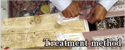 Treatment method